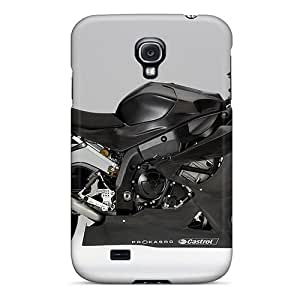CWqnZtd5087QCSag Tpu Case Skin Protector For Galaxy S4 Bmw S 1000 Rr Black With Nice Appearance