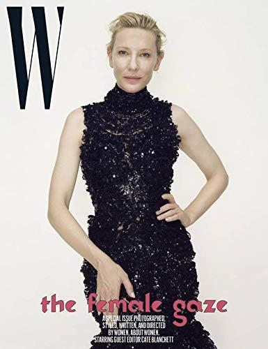 Magazines : W Magazine