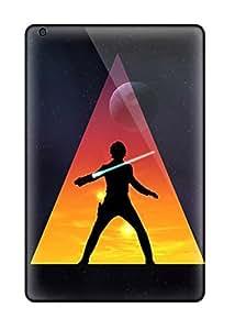 Hot Fashion UayaYxQ9593UlpWj Design Case Cover For Ipad Mini/mini 2 Protective Case (star Wars Iphone)