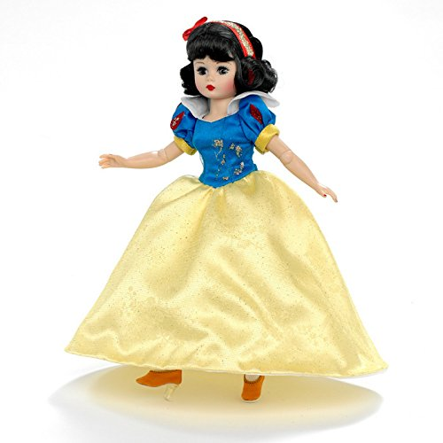 Madame Alexander Snow White 10