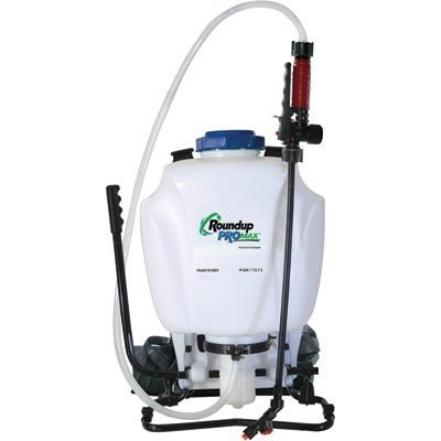 Pack of 2 - Chapin 61803 RoundUp Backpack Sprayer by Chapin International
