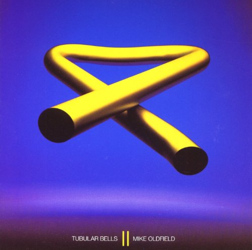 Mike Oldfield - Tubular Bells II (180 Gram Vinyl) - Amazon.com Music
