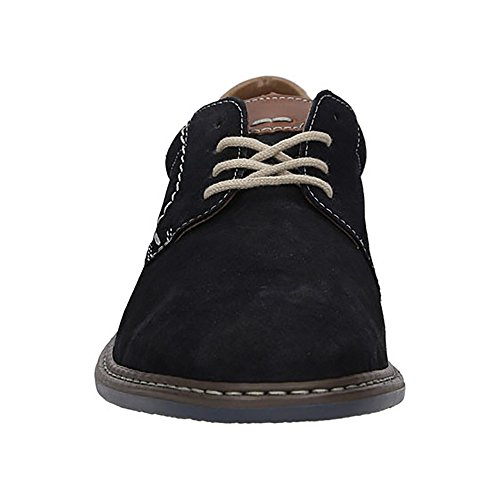 Bleu Chaussures lacets homme Diego P à Rieker nq6TawYzT