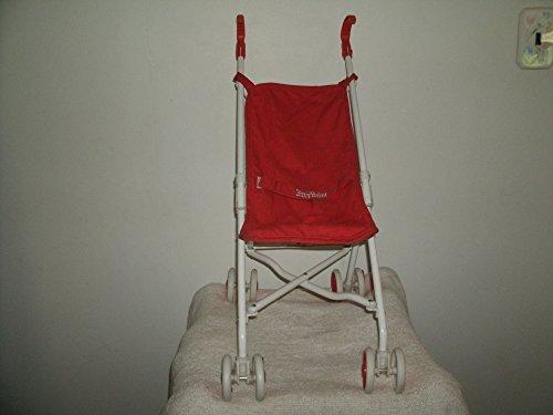 American Girl Bitty Baby Doll Stroller - 3