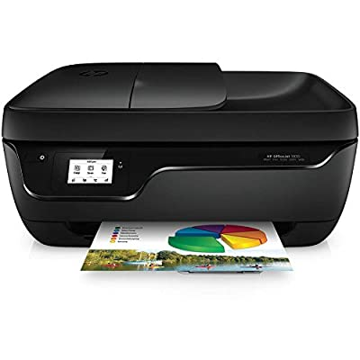 Officejet Printer/Copier/Scanner/Fax Machine - New - 2 year warranty