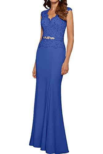 Braut Marie Gruen Lemon Promkleider Damen Blau Brautmutterkleider La Royal Abiballkleider Etuikleider Langes wAC7q55c