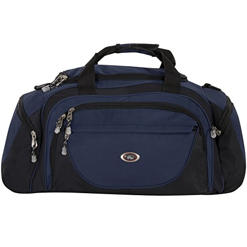 calpak-riviera-blue-27-inch-high-density-dobby-fabricdeluxe-duffel-bag