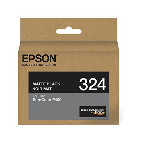 Epson T324820 Epson UltraChrome HG2 Ink (Matte ()
