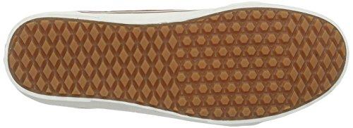 Vans Sk8-Hi Mte, Zapatillas Altas Unisex Marrón (Glazed Ginger)