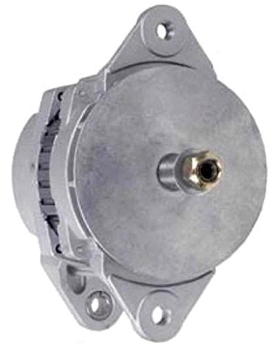 ALTERNATOR FITS INTERNATIONAL TRUCK 9100-9900 CUMMINS N14 1680859C91