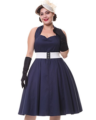 1950s Gown - 4