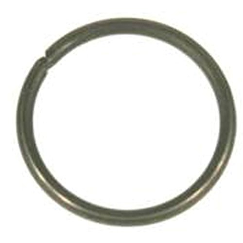 Steering Column Retainer - Eckler's Premier Quality Products 50-243248 Chevelle Steering Column Retainer Upper Shaft