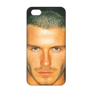 david beckham beard 3D For SamSung Galaxy S4 Phone Case Cover