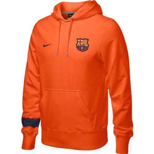 Core 2012 Barcelona 13 Hoody Orange Orange Z54qa