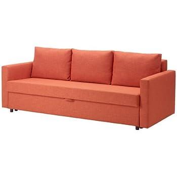 Amazon Com Ikea Sleeper Sofa Skiftebo Beige 1428 2514