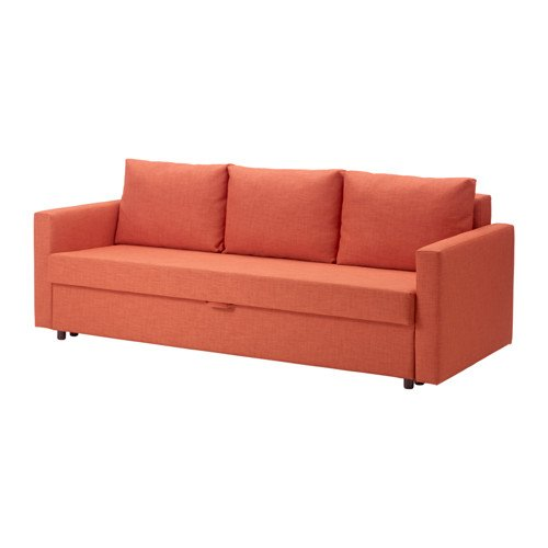 best authentic 7f2ae ead49 Amazon.com: Ikea Sleeper sofa, Skiftebo beige 1428.2514.2234 ...