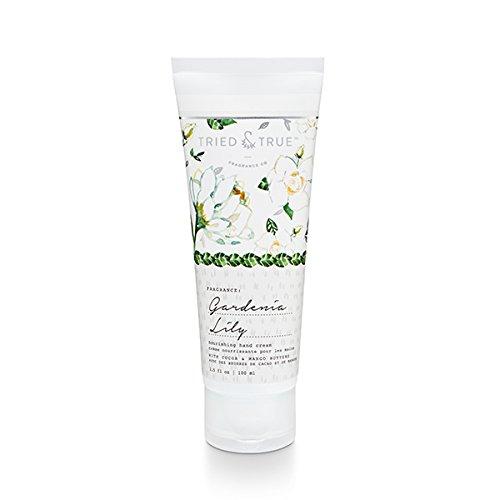 Tried and True Gardenia Lily Hand Cream 3.5 Ounce