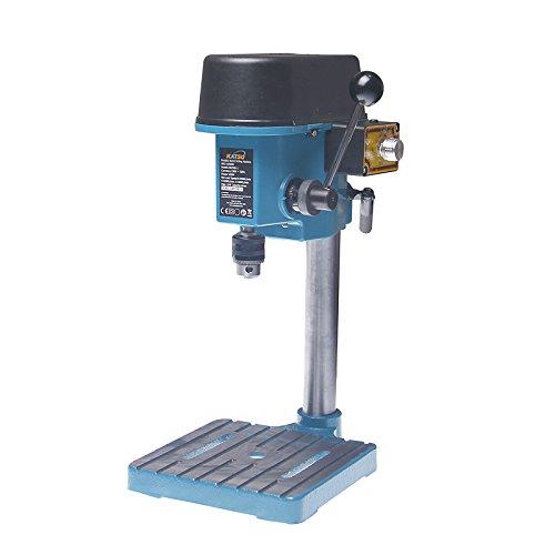 KATSU 100080 Mini Bench Drill Press 180W 220V 50Hz 7000RPM Fit Max 6.5MM...