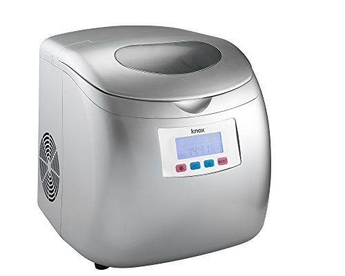 Knox Portable Compact Ice Maker (Large Image)