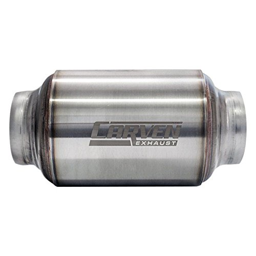 Carven Exhaust R-Series Performance Muffler 3
