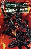 img - for Metal Militia #3 (October 1995) book / textbook / text book