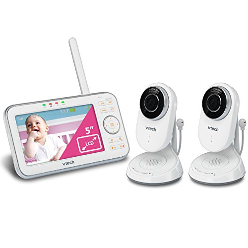 10 Best Vtech 2 Camera Video Monitors