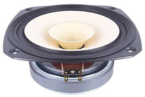 FOSTEX HI-FI Full Range Speaker Driver FE206En