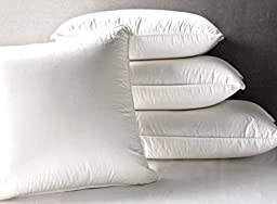 Feather & Down Pillows-High Quality-Exclusively by Blowout Bedding RN# 142035 - Queen
