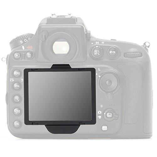 Nikon Lcd Monitor Cover - STSEETOP Nikon D800 D810 Screen Protector,Professional Optical Camera Tempered Glass LCD Screen Protector for Nikon D800 D810