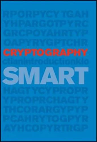 Book Cryptography: An Introduction