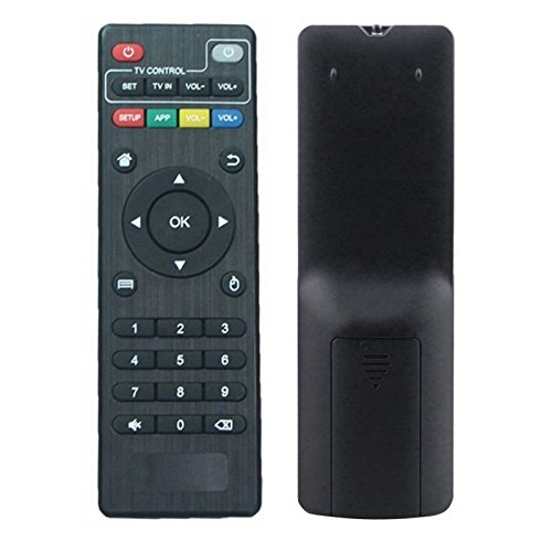 NiceTQ Replacement Remote Control Controller For TX3 PRO Amlogic S905X Android Wifi Smart Tv Box by NiceTQ (Image #2)