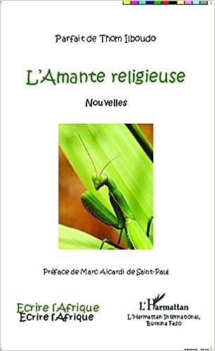 Livres gratuits L'Amante religieuse pdf, epub