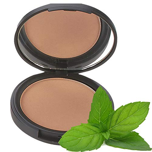 Better'n Ur Skin Mineral Bronzer (ENDLESS SUMMER) | 100% Natural | Organic | Healthy Tan that's Good for your Skin! | Talc Free | Gluten Free | Cruelty Free | ()