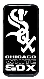 Personalized MLB Chicago White Sox A Hot Case Fits Samsung Galaxy S4 I9500 Hot Favourite Case