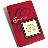 1 X Pocket Sized Essential Wine Tasting Guide