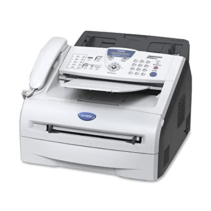 amazon com brother high speed laser intellifax 2920 office products rh amazon com brother fax 2920 super g3 user manual Brother 2920 Toner