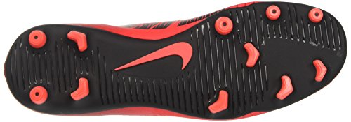 University FG Herren Nike Vortex Mercurial Crimson Fußballschuhe Iii Mehrfarbig Redblackbright xpw0Pwvq