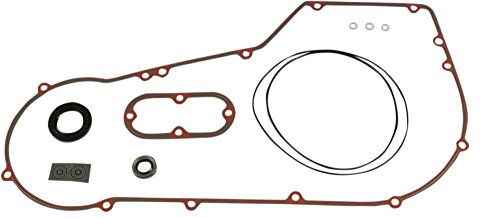 Primary Cover Kit (Orange Cycle Parts Primary Cover .062