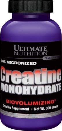Ultimate Nutrition Platinum Series Creatine Monohydrate by Ultimate Nutrition