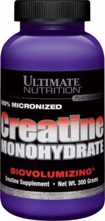 Ultimate Nutrition Platinum Series Creatine Monohydrate