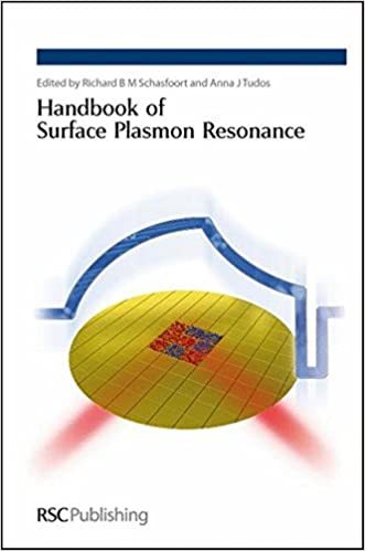 Of surface pdf handbook plasmon resonance