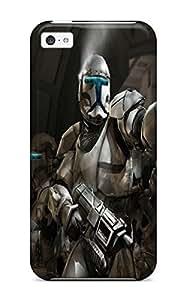 TYH - Hot star wars lightsabers kotor Star Wars Pop Culture Cute iPhone 6 plus 5.5 cases K5 phone case