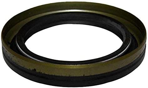 Transfer Case Front Retainer Seal Compatible with Grand Cherokee WJ JK TJ KJ NP231 NP242