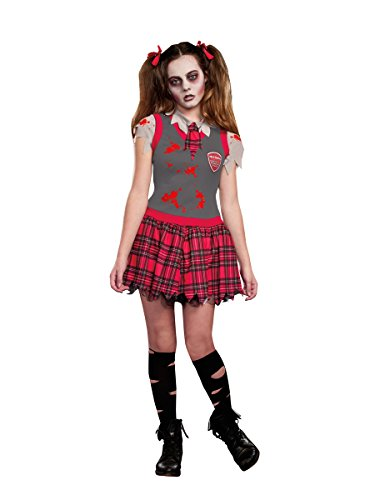 SugarSugar UC Dead People Costume, X-Large (2)