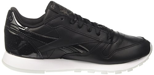Speed Crossfit Noir 0 Femme Basses Sneakers Ice Black Pearl 2 Reebok White TR p5Hwn1qOO6