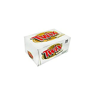 Product Of Twix , Twix White Chocolate 20/1.62 oz , Count 20 - / Grab Varieties & Flavors