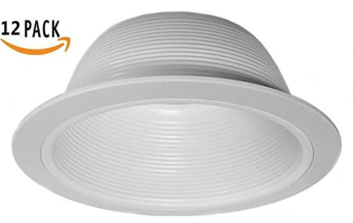 12-pack-6-inch-white-baffle-recessed-can-light-trim