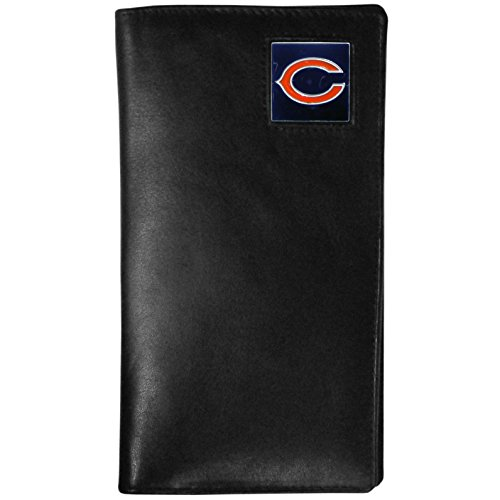 - NFL Chicago Bears Tall Leather Wallet