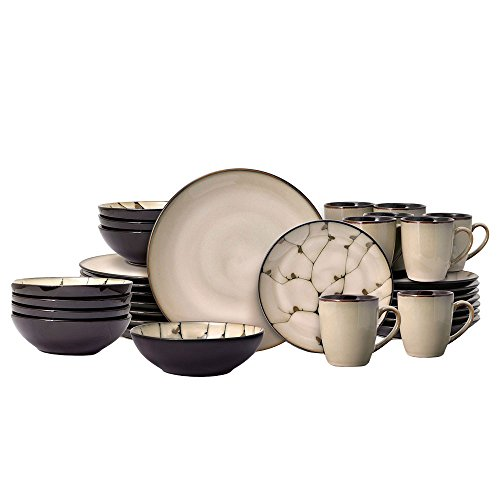 Gourmet Basics by Anissa Dinnerware Set