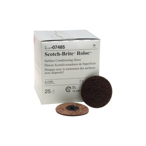 3M 07485 Roloc Surface Conditioning Disc